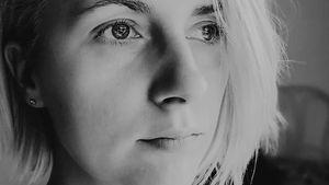 Wegen ihrer Fehlgeburt: Anna Heiser kommen oft die Tränen