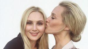 """""""Die Beste!"""" Anna Hofbauer zeigt ihre wunderschöne Schwester"""