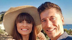 Robert Lewandowski und seine Anna: Das ist ihr Ehegeheimnis