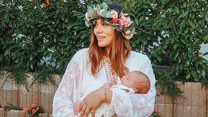 Anna Maria Damm & Juli: Heiraten sie jetzt nach der Geburt?