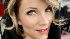 In der 20. Woche: Anna-Maria Zimmermann wieder schwanger