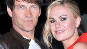 Anna Paquin: Problemlose Sex-Szenen am Set!