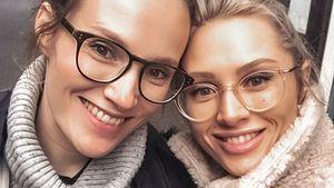 Schwester Sissi verlobt: Anna Hofbauer erhielt ersten Anruf