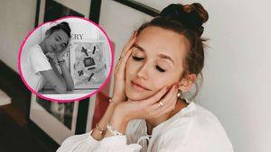 Ergreifender Post: Anna Wilken hat eine Fehlgeburt erlitten