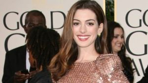Anne Hathaway ist die neue Catwoman!