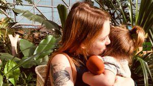 Zum 2. B-Day: Anne Wünsche rührt mit süßem Tochter-Post!