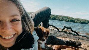 Anne Wünsche happy: Sie genießt Liebesurlaub mit ihrem Karim