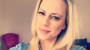 Wehen-Marathon: Anneke Dürkopp brauchte einen Kaiserschnitt!
