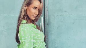 Fans munkeln: Zeigt Annemarie Carpendale hier Babybauch?