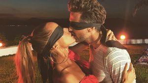"""""""15 Frauen küssen"""": Wayne Carpendale hat's nicht mehr nötig!"""