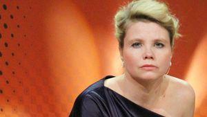 Annette Frier: Ich war in Therapie