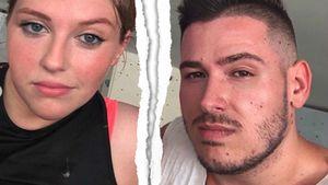 """""""Biggest Loser""""-Stars Annika und Sascha sind kein Paar mehr"""