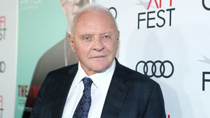 Sir Anthony Hopkins: Die Hollywood-Legende wird 80 Jahre!