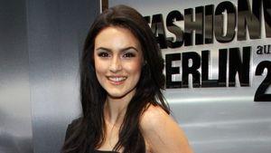 Ist Ex-Queensberry-Antonella jetzt etwa Model?