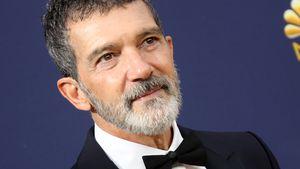 Antonio Banderas' Fans feiern seltsames Klatschen bei Emmys