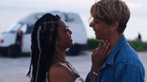 GNTM-Anuthida: Süße Liebeserklärung an ihren neuen Freund!