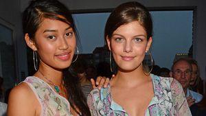 Erfolgreicher als Vanessa: GNTM-Anuthida rockt Mode-Welt