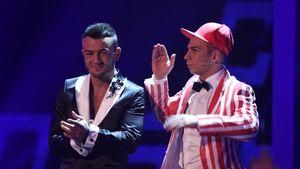 Alte DSDS-Kumpel: Nehmen Ardian & Pietro einen Song auf?