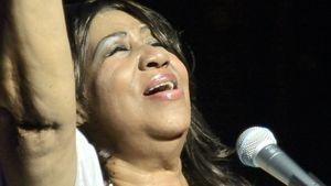 Aretha Franklin: Wird sie den Krebs besiegen?