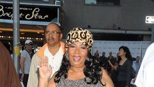 Aretha Franklin wurde aus Krankenhaus entlassen