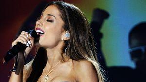 Wie gefiel euch Ariana Grandes Bambi-Performance?