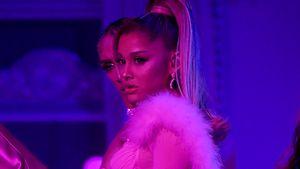 Nicht Mikey Foster! Ariana Grande knutscht Unbekannten