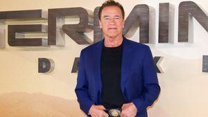 """T-800 oder Mensch? So ist Arnie im neuen """"Terminator"""""""