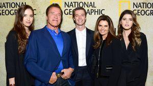 Seit 4 Jahren: Arnold Schwarzenegger verzögert Scheidung