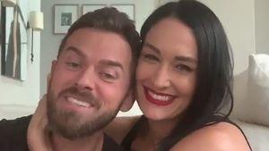 Familienplanung: Nikki Bella fürchtete, Artem zu verlieren!