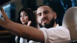 """Vor """"Love Island"""": Asena spielt in Shindys Musikvideo mit"""