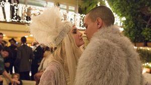 Ashlee Simpson: Hochzeitsfeier dieses Wochenende!