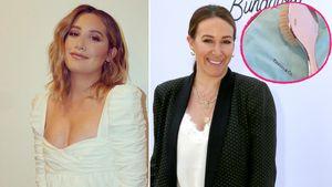 Ashley Tisdale bekommt Luxus-Babygeschenk von Haylie Duff
