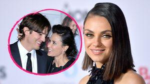 """""""Echte Beziehung"""": Mila spricht über Liebe von Ashton & Demi"""