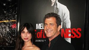 Mel Gibson: Experten-Meinung zu Oksanas Zähnen