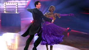 "Wegen ""Let's Dance"": So hat sich Auma Obamas Body verändert"