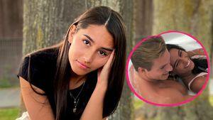"""Nach """"Love Island"""": So denkt Aurelia über den Sex mit Henrik"""