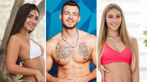 """""""Affentanz"""": Ex-Islander ziehen erstes Staffel-Zwischenfazit"""