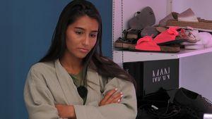 """Wegen Henrik-Drama: War """"Love Island""""-Aurelia viel zu naiv?"""