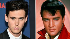 Große Ehre: Hollywood-Hottie Austin Butler spielt Elvis