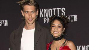 Gibt es bei Vanessa Hudgens und Austin ein Liebes-Comeback?