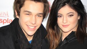 Kylie Jenner und Austin Mahone