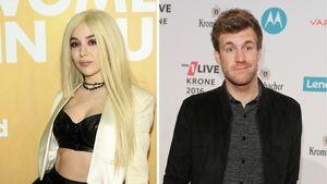 Fans empört: Ava Max traf in Lukes TV-Show fast keinen Ton