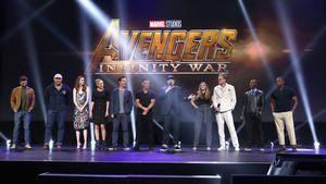 """""""Avengers: Infinity War"""": Neuer Trailer wirft Fragen auf!"""