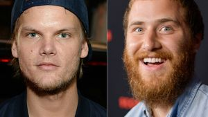 """Avicii-Songzeile: Sieht Mike Posner """"Pill In Ibiza"""" anders?"""