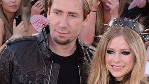 So emotional war Avril Lavignes Gothic-Hochzeit!