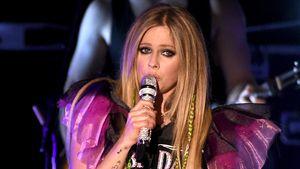 Avril Lavignes Ex-Mann Chad Kroeger ist jetzt ihr Kumpel