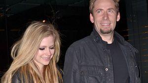 Avril Lavigne & Chad Kroeger: Ehe-Aus wegen Sex-Flaute?