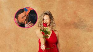 Lindas Kuss in der Nacht der Rosen: Hannah findet es okay!