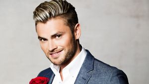 Bachelorette-Kandidat Johannes
