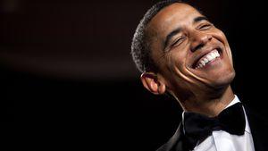 Ariana Grande abgelöst: Barack Obama holt Tweet-Rekord!
